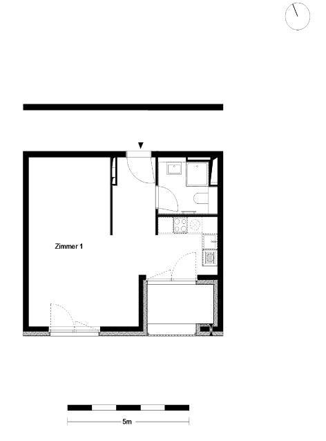 1 Zimmer Wohnung Im Lindenhof 6 10365 Berlin Howoge