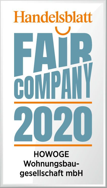 Bild – Fair Trade Company Logo